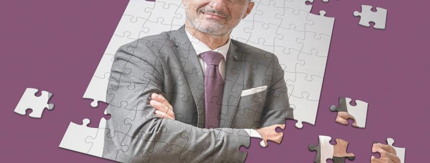 Partner Fabrizio Costantini