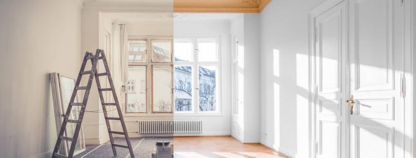 Vendere casa ristrutturata